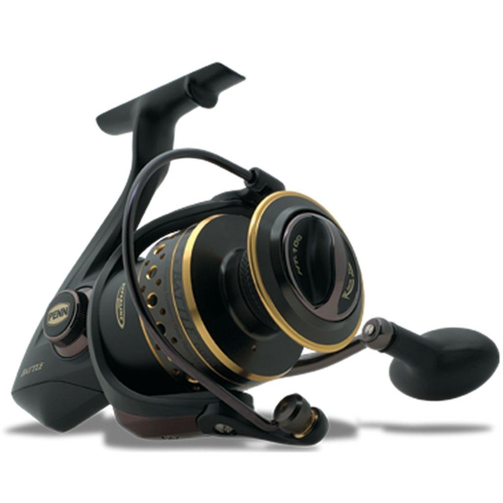Penn battle review 2015 best spinningreels for Most expensive fishing reel
