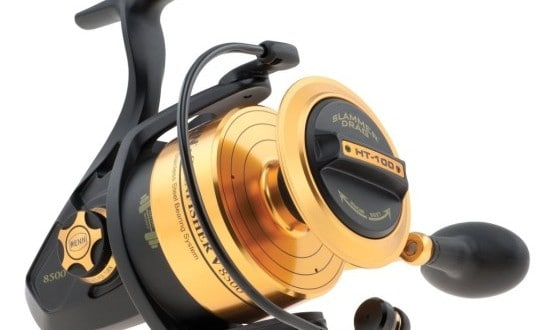 Penn Spinfisher V Review 2017 - best-spinningreels