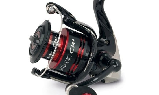 Shimano Stradic CI4+ Review 2017 - best-spinningreels