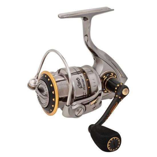 Revo premier abu garcia review 2016 best spinningreels for Bass fishing spinning reels