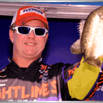 FLW Tour fisher Barry Wilson