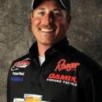 Bryan Thrift Pro Bass Angler