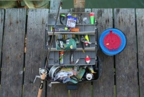 Best Spinning Reels Fishing Tackle Picks 2017