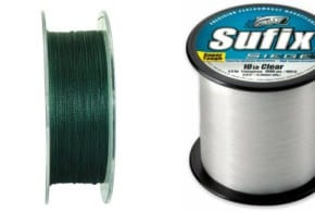 Best fishing line type – Braid VS Mono