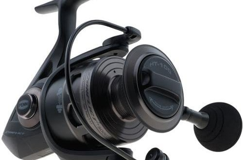 Penn Conflict 8000 Fishing Reel Review – Fishing Verdict