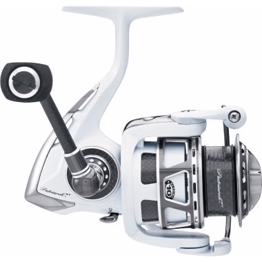 pflueger patriach XT from the side
