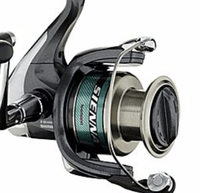 Shimano Sienna close-up