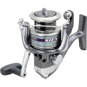 Shimano Sienna FD2500 from side