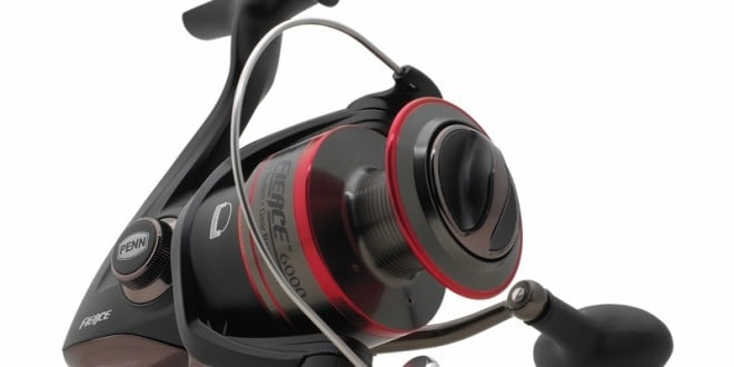 Penn Fierce II Spinning Reel Review, Best Penn Reel Reviews Here.