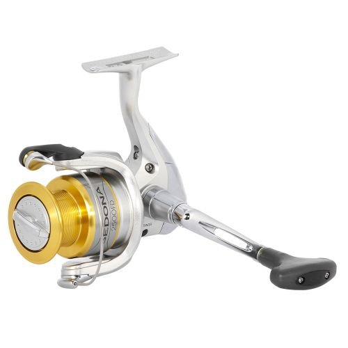 Shimano Sedona 2500 FD Spinning Reel Review - 2019
