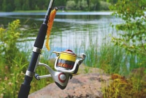 Best Braided Fishing Line For Spinning Reels – 2019