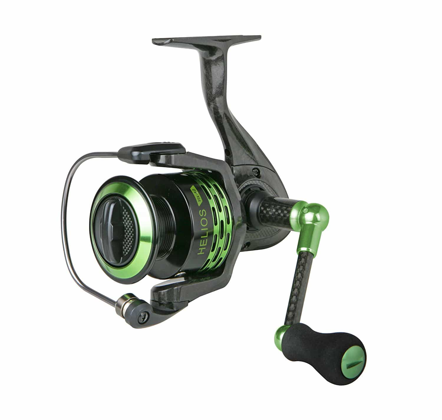 okuma helios spinning reel 2017 top reviews