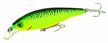 best bass lures jerkbaits